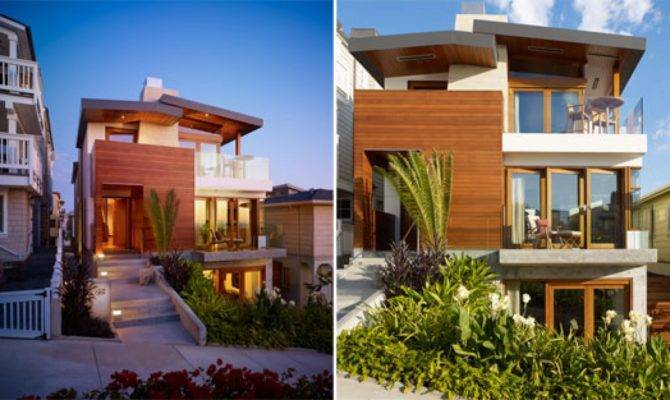 Beach House Designs