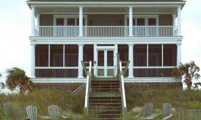 Beach House Freeimages