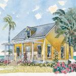 Beach House Plans Less Than Square Feet