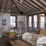Beach House Rustic Industrial Accent Interior Design