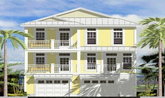 Beach House Style Modular Home Coastal Homes