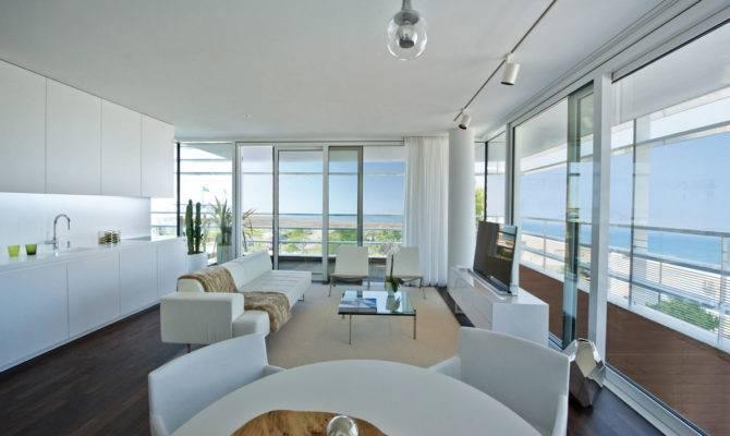 Beach Houses Jesolo Interiors