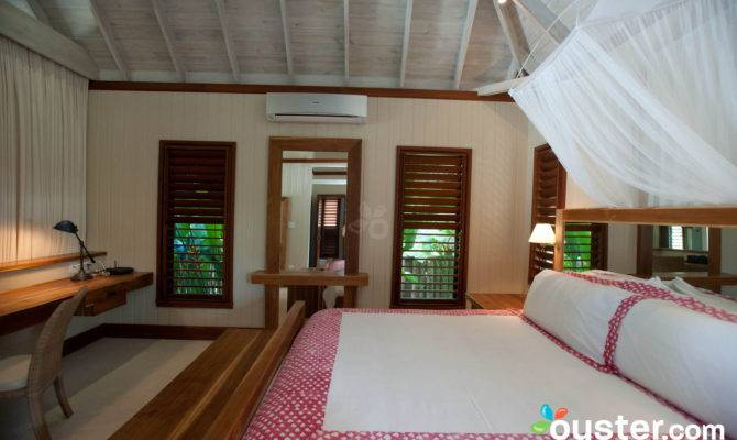 Beach One Bedroom Cottage Goldeneye Hotel