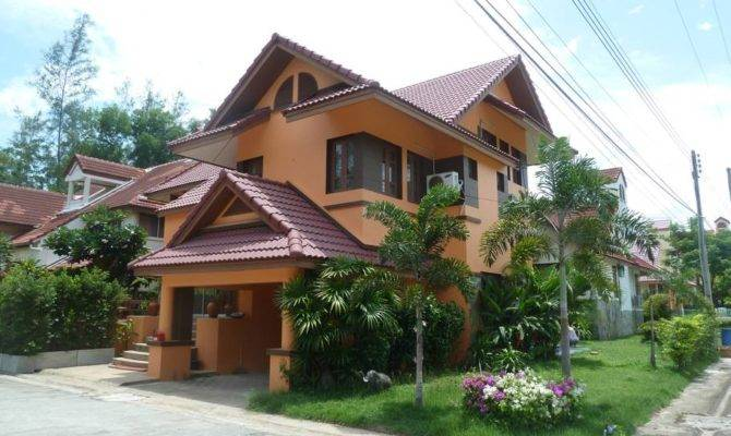 Beach Side House Rayong Villa Huur Phe