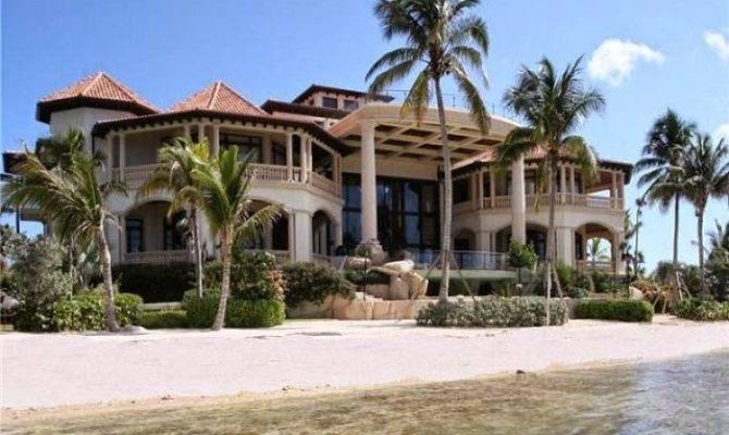 Beautiful Beach Homes