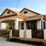 Beautiful Bungalow House Home Plans Designs Photos