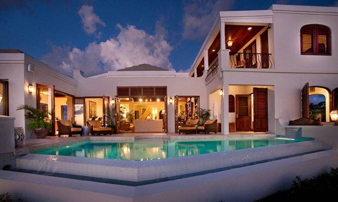 Beautiful Caribbean Homes Quotes