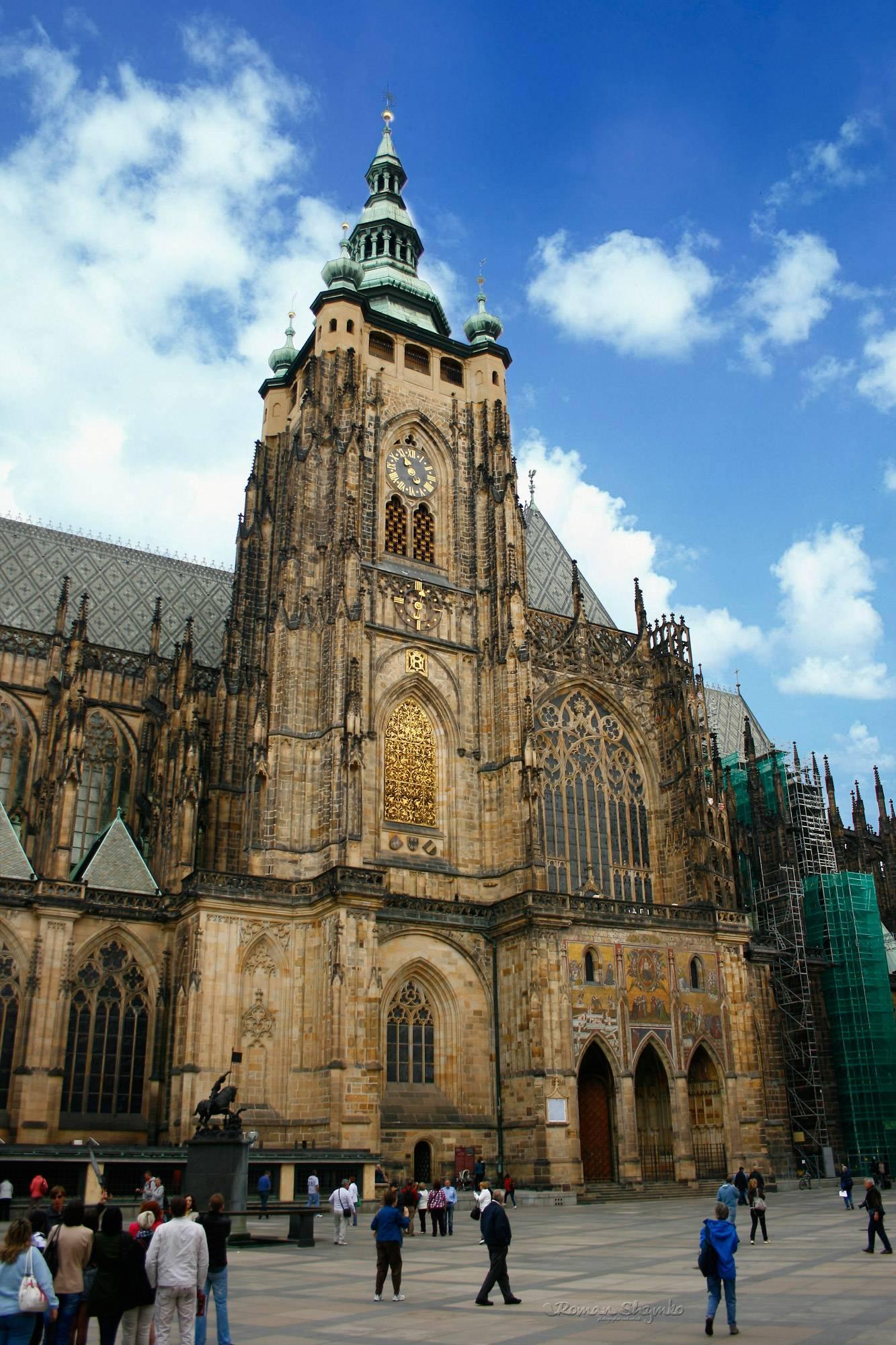 Beautiful Churches Europe Ealuxe