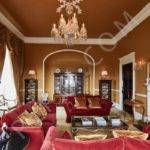 Beautiful Colourful Restored Georgian House Interior