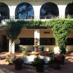 Beautiful Courtyard Spanish Style Home Have Someday Pint