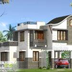 Beautiful Elegant Kerala House Design