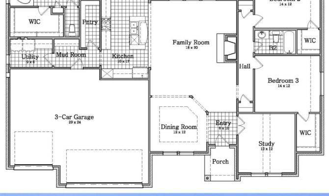 Beautiful Energy Efficient Home Plans House Floor Ideas