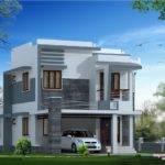 Beautiful Feet Modern Home Design House Plans