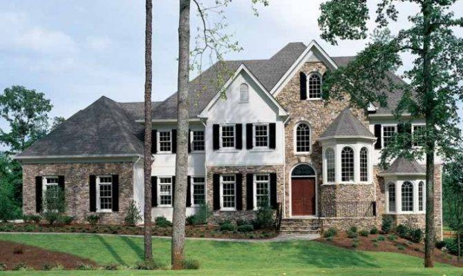 Beautiful French Country Home Styles Homes Like Pinterest