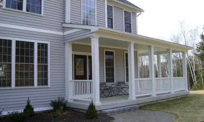 Beautiful Front Porch Designs Ideas Modern House