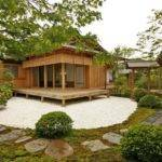 Beautiful Garden House Designs Adding Leaisure Studio