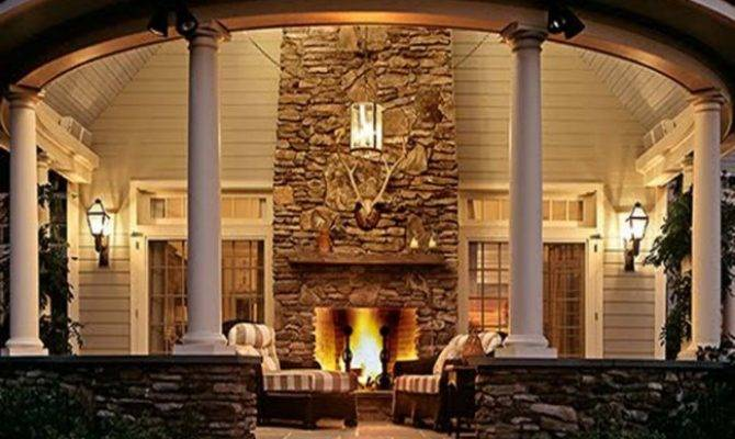Beautiful Gazebo Fireplace Ideas Pergola Gazebos