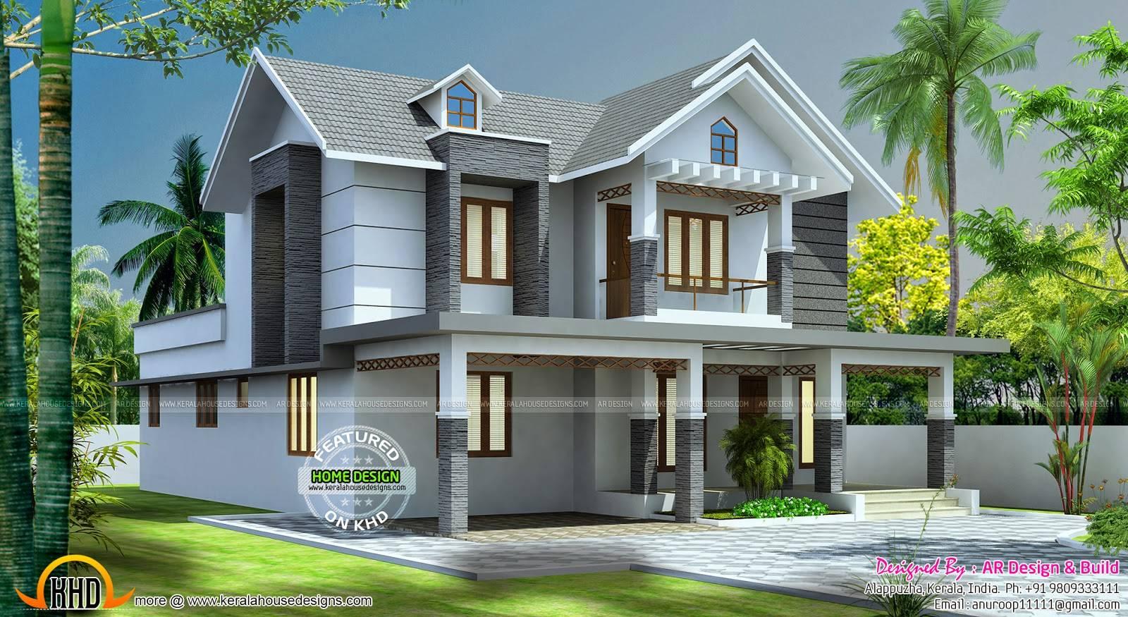 Beautiful Home Designs Photos