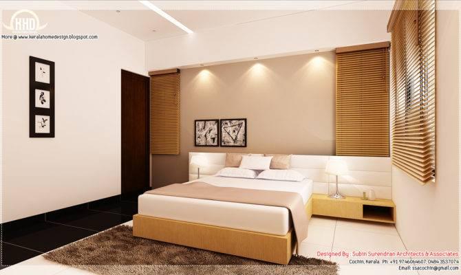 Beautiful Home Interior Designs Kerala House Design Idea
