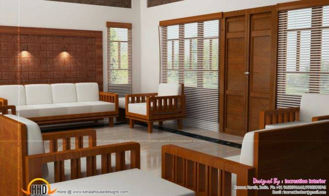 Beautiful Home Interiors Kerala Design Floor Plans