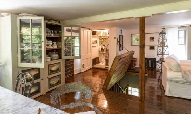 Beautiful Homes Secret Passages Digital Trends
