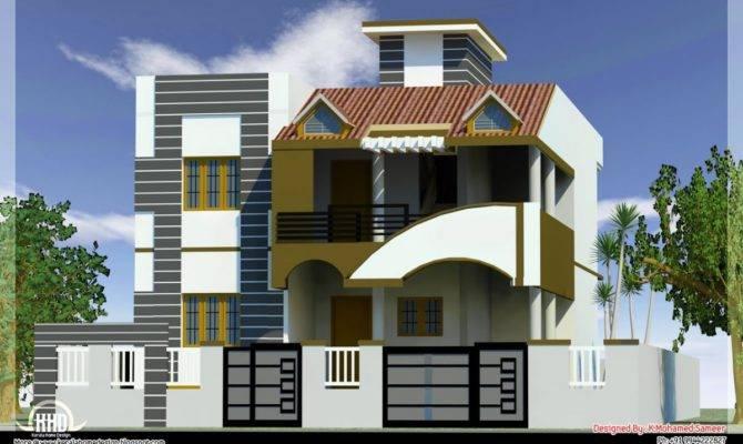 Beautiful House Elevation Designs