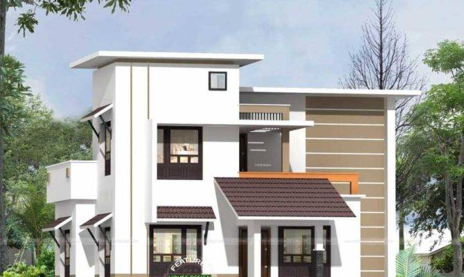 Beautiful House Front Design Low Budget Ideas