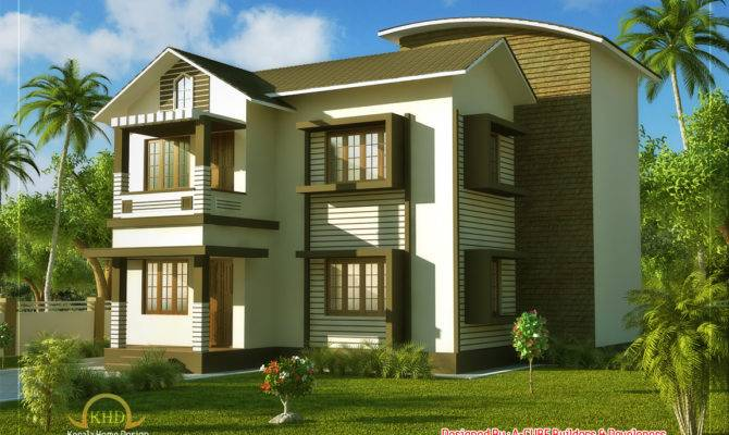Beautiful House Plans Others