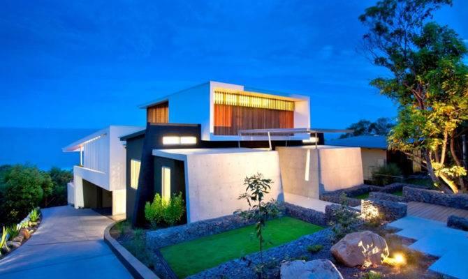 Beautiful Houses Coolum Bays Beach House