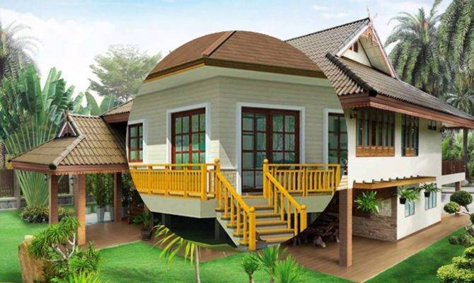 Beautiful Houses Designs Youtube