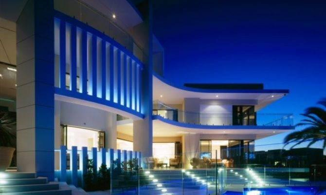 Beautiful Houses Luxury House Surfers Paradise
