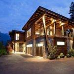 Beautiful Houses Luxury Property Ski Resort Whsitler