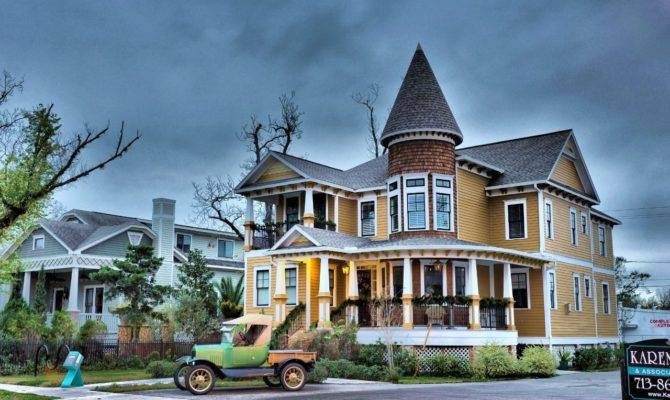 Beautiful Houses World