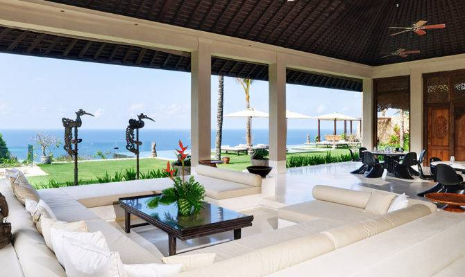 Beautiful Indoor Outdoor Living Spaces Luxury Retreats
