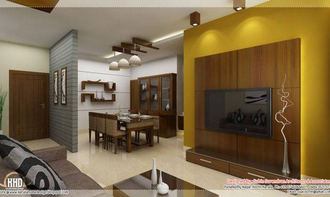 Beautiful Interior Design Ideas Kerala Home