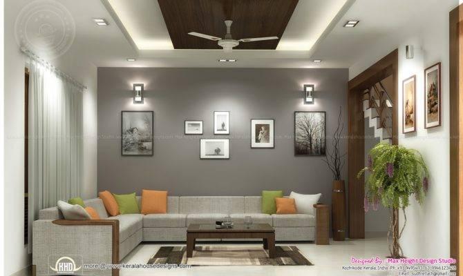 Beautiful Interior Ideas Home Kerala Plans