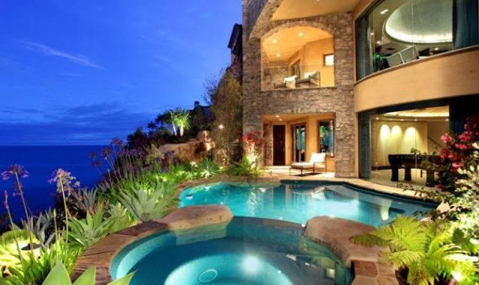 Beautiful Luxury Mansion California Most
