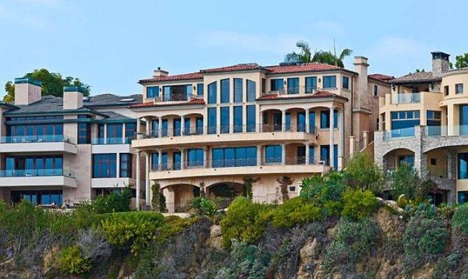 Beautiful Mansion Emerald Bay California