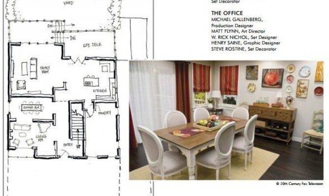 Beautiful Modern Dunphy House Floor Plan New Home House Plans 121240