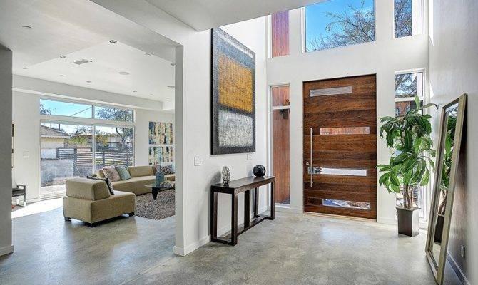 Beautiful Modern Foyer Designs Welcome Home
