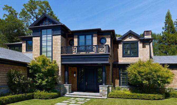 Beautiful Modern Homes Minimalist Exterior