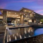 Beautiful Modern House Desert Architecture Design
