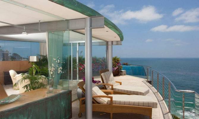 Beautiful Modern House Panoramic Truly Dream Home