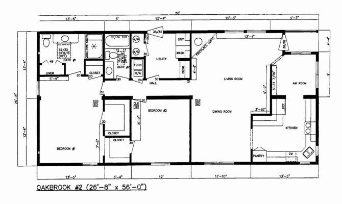 Beautiful New Home Floor Plans House