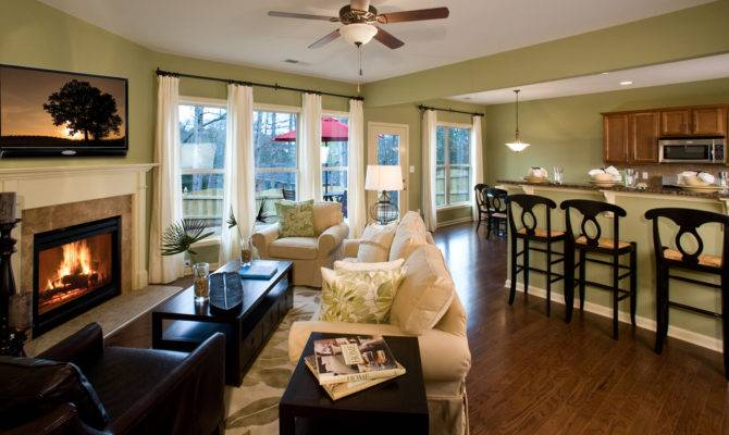 Beautiful New Homes Design Note
