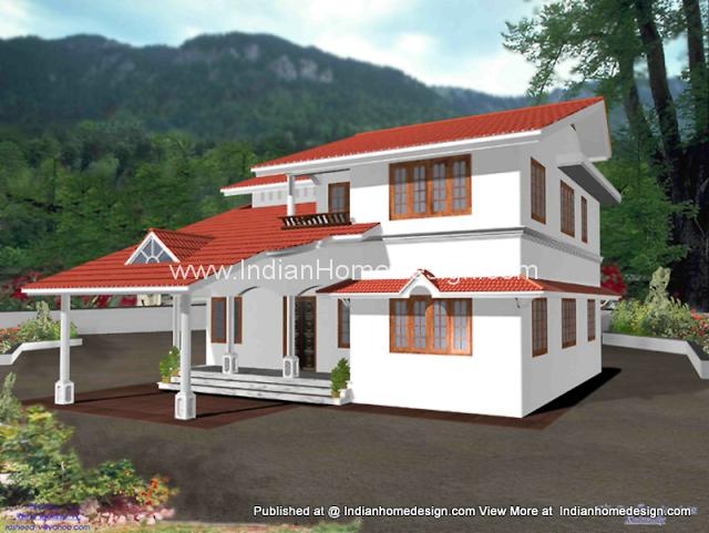 Beautiful Photos Indian Home Exterior Design - House Plans ...