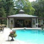 Beautiful Pool House Designs