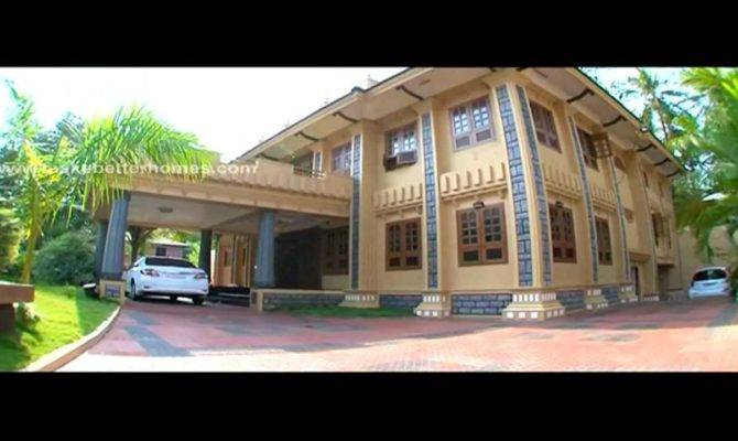 Beautiful Roman Style House Youtube