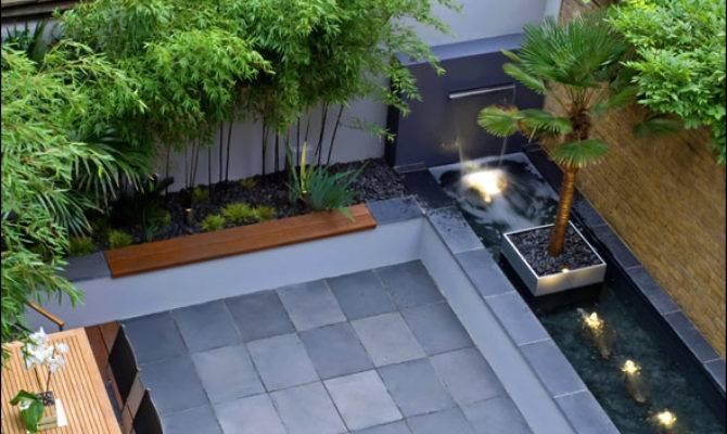Beautiful Roof Gardens Landscape Designs