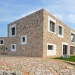 Beautiful Stone Country House Dva Arhitekta Adelto